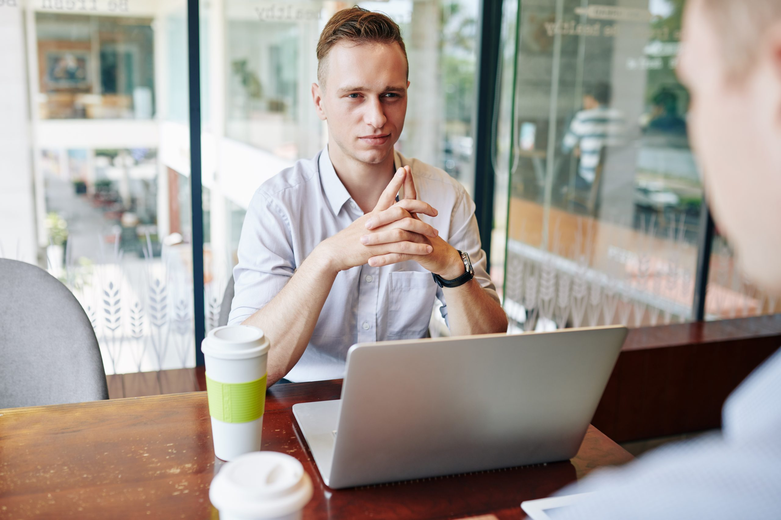 Entretien d'embauche rédiger un CV effiace